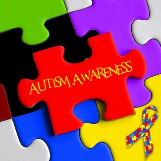Group logo of Autism Scale Disorder