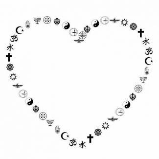 Group logo of Faith/Religion